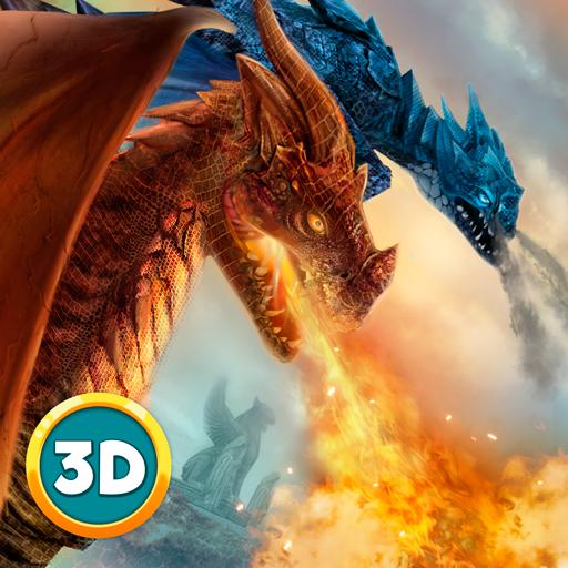 Dragon Clash Simulator Online