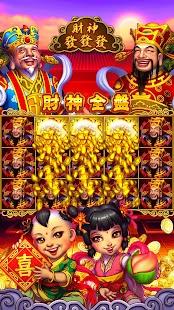 Golden Tiger Slots- free vegas - náhled