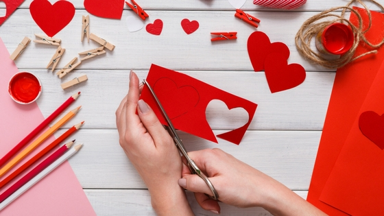 Sweet Valentine's Day Cards to Make in a Pinch-image