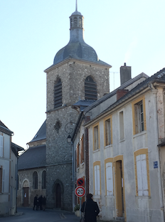 photo de EGLISE SAINT JEAN-BAPTISTE