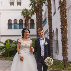 Wedding photographer Mikhail Dorogov (Dorogov). Photo of 02.11.2015
