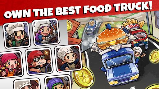 Food Truck City 1.1.4 screenshots 5