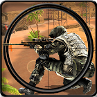 IGI Commando: Desert Strike icon