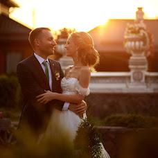 Wedding photographer Vladislav Tyutkov (TutkovV). Photo of 21.08.2018
