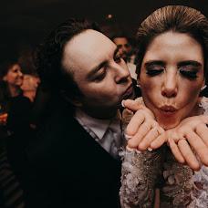 Wedding photographer Ricardo Ranguettti (ricardoranguett). Photo of 22.02.2018