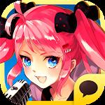 Beat PangPang for Kakao Icon
