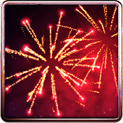 3D Fireworks Wallpaper Free