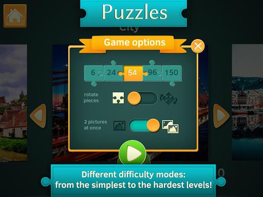 Landscape Jigsaw Puzzles Free 2.2.55 screenshots 6