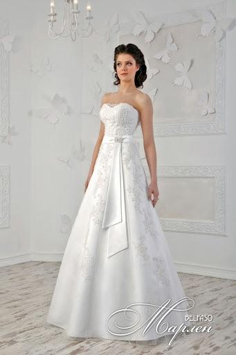 8793f5933dd Платье Марлен от Belfaso
