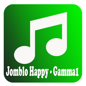 Lagu Jomblo Happy - Gamma1