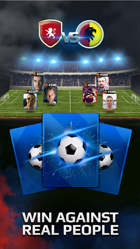 Football Rivals - Team Up with your Friends! apktram screenshots 16