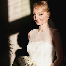 Wedding photographer Elena Novozhilova (enphoto). Photo of 22.11.2014