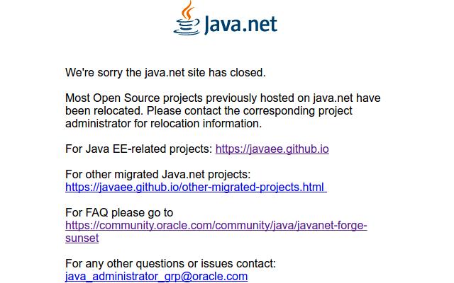 Java.net URL rewrite