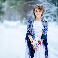 Wedding photographer Ildar Nabiev (ildarnabiev). Photo of 14.03.2016