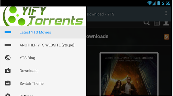 Download YTS MOVIES For PC Windows and Mac APK 1 0 - Free