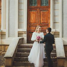 Свадебный фотограф Жанна Головачева (shankara). Фотография от 13.02.2018