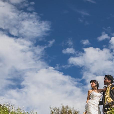 Fotógrafo de bodas claudio gonzalez (claudiogonzale). Foto del 07.04.2015