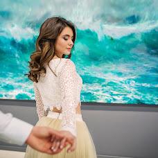 Wedding photographer Lyudmila Antalovci (dreamon). Photo of 02.05.2016