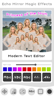 App Echo Effect Photo Editor - Picture Twin Effect APK for Windows Phone