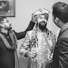 Hochzeitsfotograf Sandeep Kashyap (dwphotography). Foto vom 11.03.2017