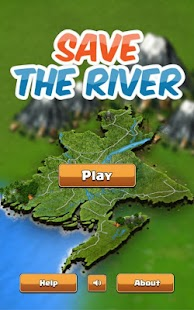 Tải Game Save The River