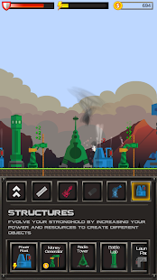 Stronghold2D - Multiplayer War- screenshot thumbnail