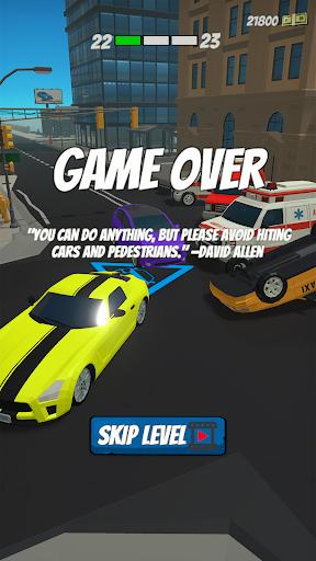 Carpool Driver  screenshots 7