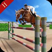 Tải Game Jumping Horse Racing Simulator II