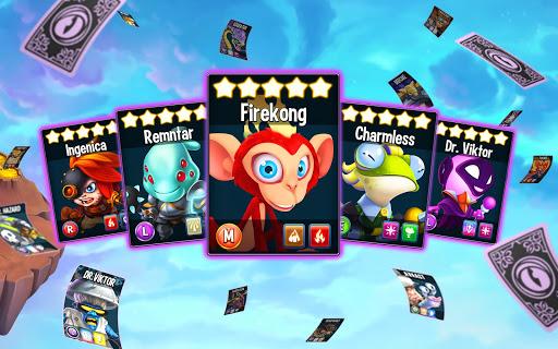 Monster Legends 9.4.9 screenshots 9