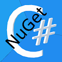 C# Shell Packages Plugin icon