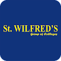 St. Wilfred's College icon