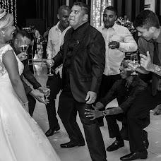 Fotógrafo de casamento Gabriel Ribeiro (gbribeiro). Foto de 12.04.2018