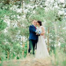 Wedding photographer Nadezhda Gributa (nadezhdaphoto). Photo of 19.06.2017
