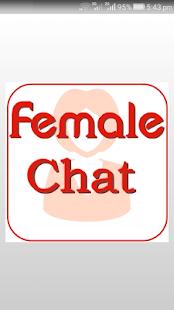 Female Chat - náhled