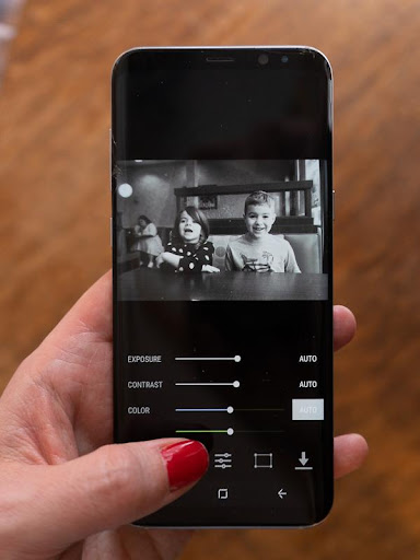 Screenshot for FilmLab, for analog flilm in United States Play Store