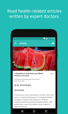 1mg - Health App for India 7.6.2 screenshot 380892