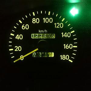 カローラレビン AE111 95年式前期BZ-G  SSサスオプション装着車両 テールライトを後期に交換のカスタム事例画像 ダラ男さんの2018年11月07日01:46の投稿
