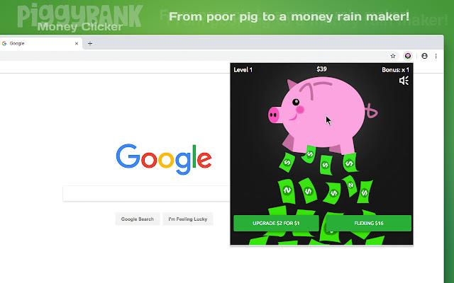 pierdere în greutate piggy bank