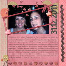 Photo: Template - This Year PhotoBook by TForMe Lovely Day by Camomile Designs Alpha - IQ Collab Kit by Studio 68 and Lynne Marie Font Lucida Handwriting PS CS2
