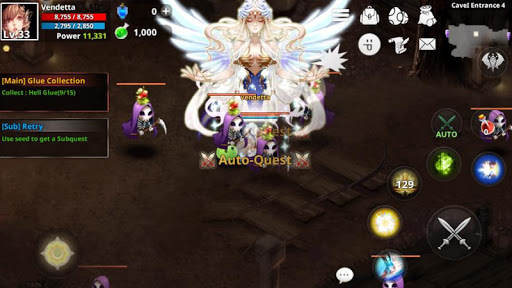 NTales : Child of Destiny Hack for the game