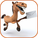 Horse Sounds and Ringtone free icon
