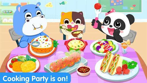 Baby Panda screenshot 10