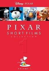 Pixar Short Films Collection, Vol. 1