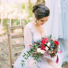 Wedding photographer Aleksandra Chizhova (achizhova). Photo of 12.06.2016