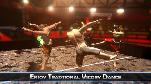 Real Kabaddi Fighting 2019: New Sports Game screenshots 5