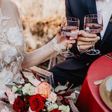 Wedding photographer Anna Belousova (belousova93). Photo of 27.11.2018