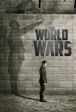 Guerras Mundiais - 1ª Temporada Completa Dublado Torrent - 1080p / 720p HDTV DualAudio (2014) Legendado (History Channel)