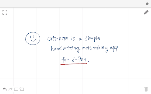 Coto Clip for S-Pen- screenshot thumbnail