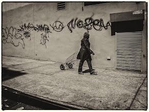 Photo: tagged in the Bronx www.leannestaples.com #newyorkcityphotography  #blackandwhitephotography  #streetphotography  #ricohgxr