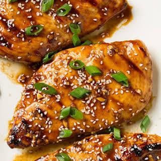 Chicken Breast Hoisin Sauce Recipes.